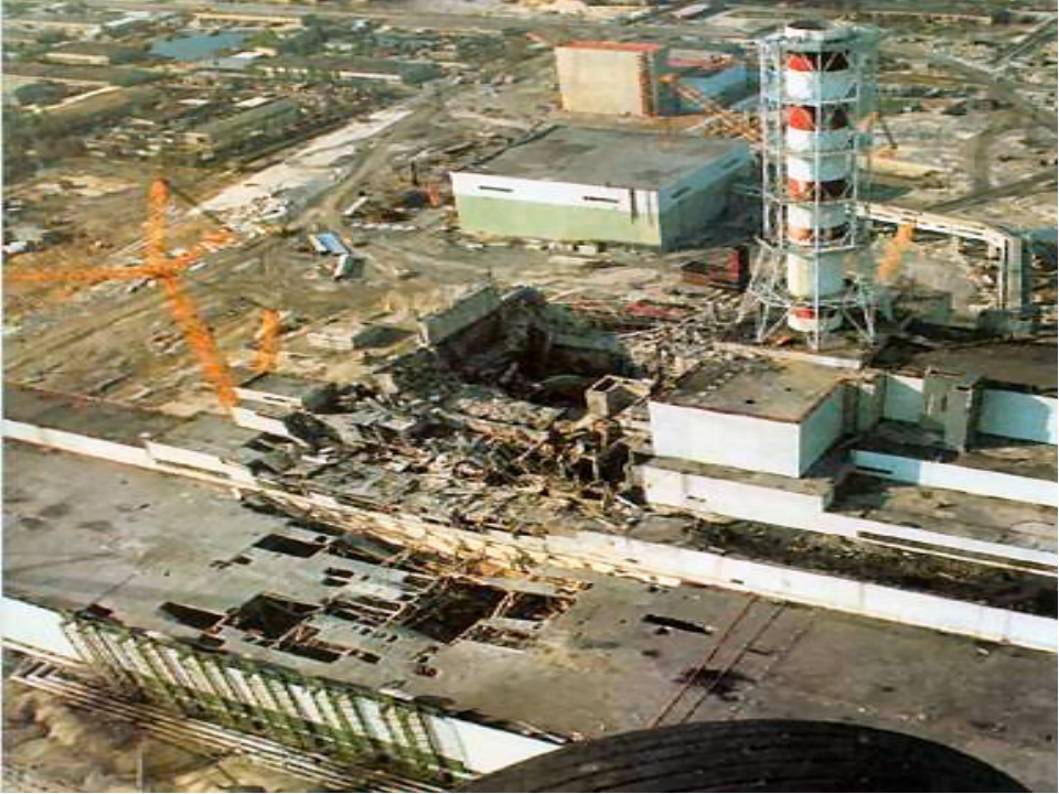 chernobyl the design of disaster The chernobyl accident is the most serious accident in the history of the nuclear industry indeed, the explosion that occurred on 26 april 1986 in one of the reactors of the nuclear power plant, and the consequent fires that lasted for 10 days, led to huge amounts of radioactive materials being released.
