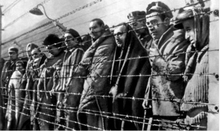 Описание: Уроки Истории: Неизвестный Освенцим: о чем узники лагеря смерти молчали 70 лет