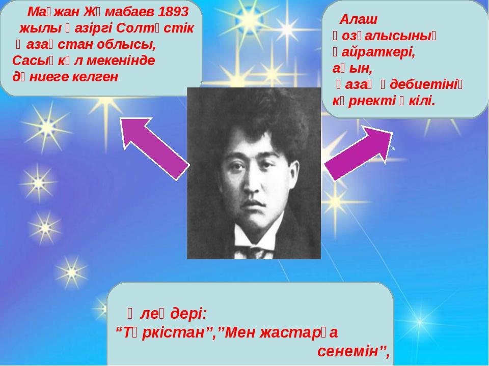 Абай ( Ибраһим ) Құнанбаев (1845 жылы Семей облысында дүниеге келген —1904) —...