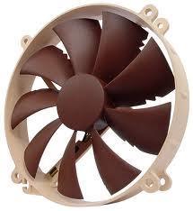 Вентилятор для охлаждения системного блока