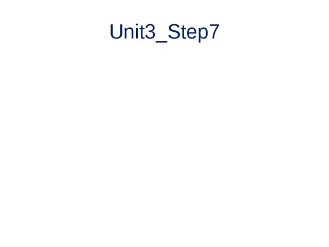 Unit3_Step7