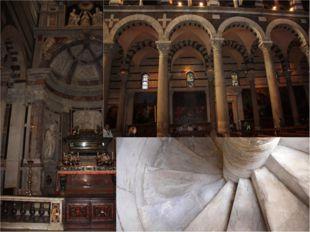 Пиза – родной город Галилео Галилея, итальянского учёного, изобретателя телес