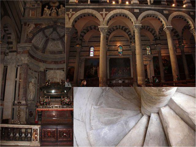 Пиза – родной город Галилео Галилея, итальянского учёного, изобретателя телес...