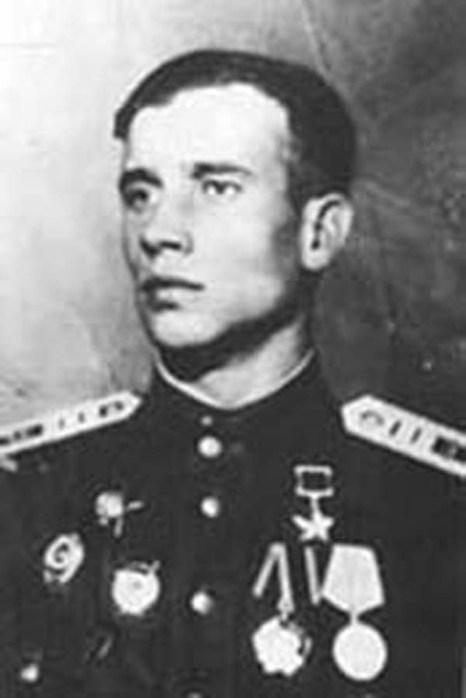 Абрамов, Пётр Александрович биография