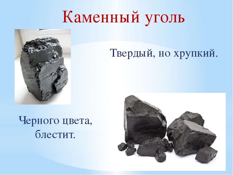 середины полезные ископаемые каменный уголь с картинками подвеска