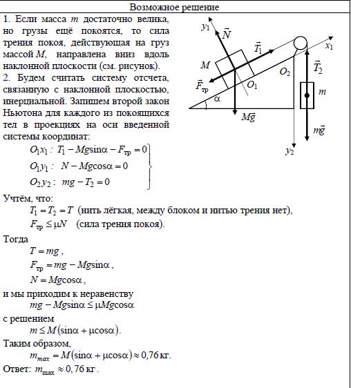 """Олимпиада по учебной дисциплине """"физика""""."""
