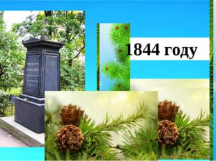 1844 году
