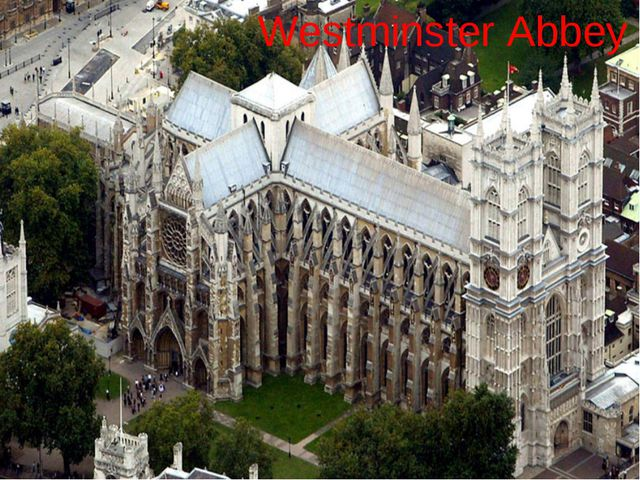 Westminster Abbey Westminster Abbey