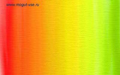 трехцветная растяжка