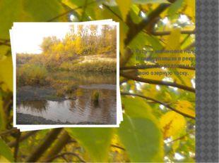 О Русь — малиновое поле И синь, упавшая в реку, — Люблю до радости и