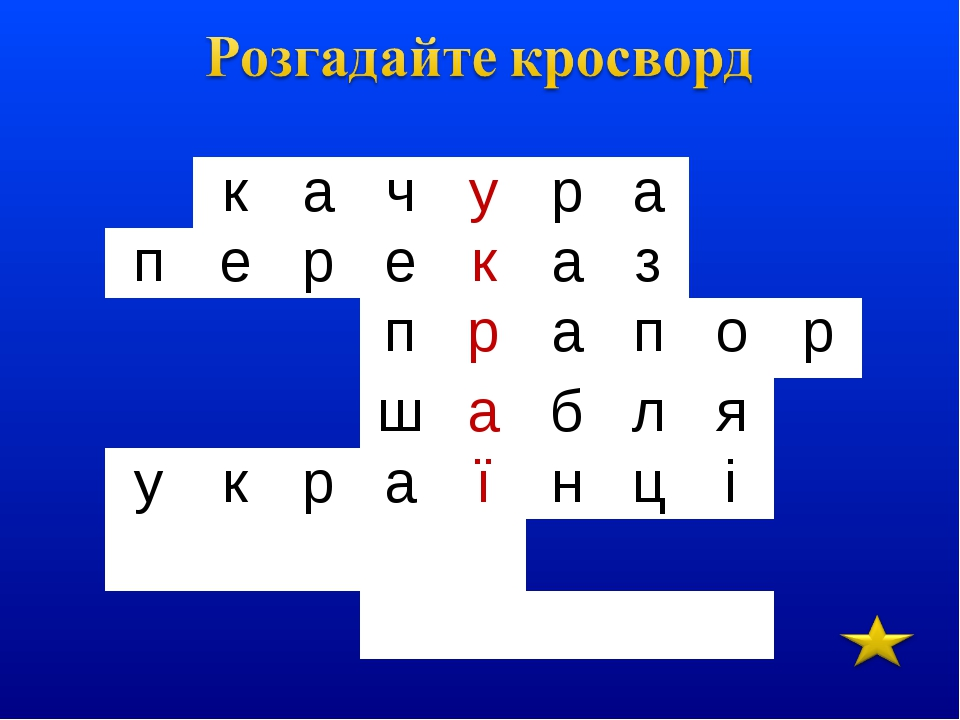 качура переказ прапор шабля українці...