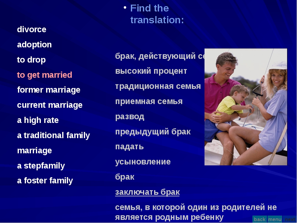 divorce adoption to drop to get married former marriage current marriage a hi...