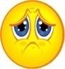 грустный