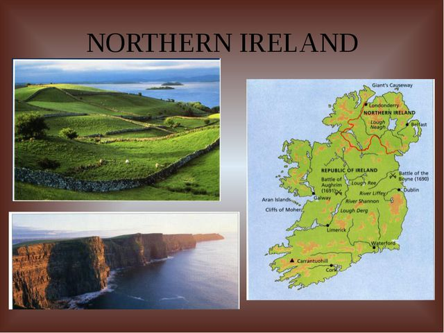 NORTHERN IRELAND