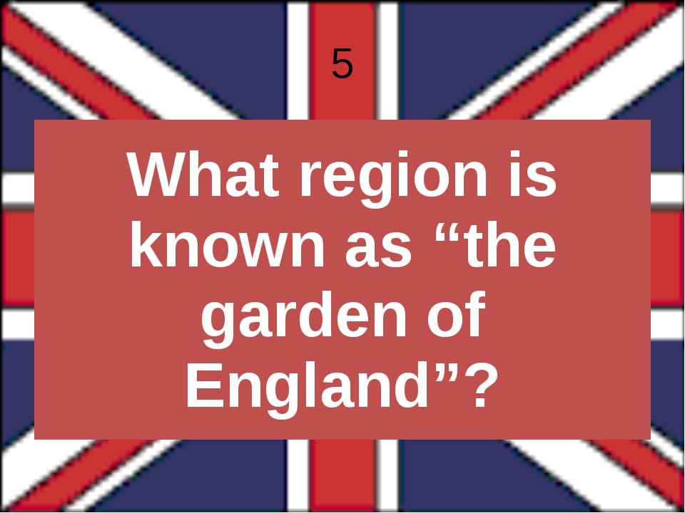 8 What plant is the symbol of Scotland?