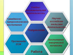 Company Logo www.themegallery.com Направления воспитательной работы Учебно-по