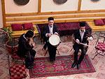 Традиции Азербайджана