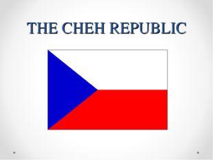 THE CHEH REPUBLIC