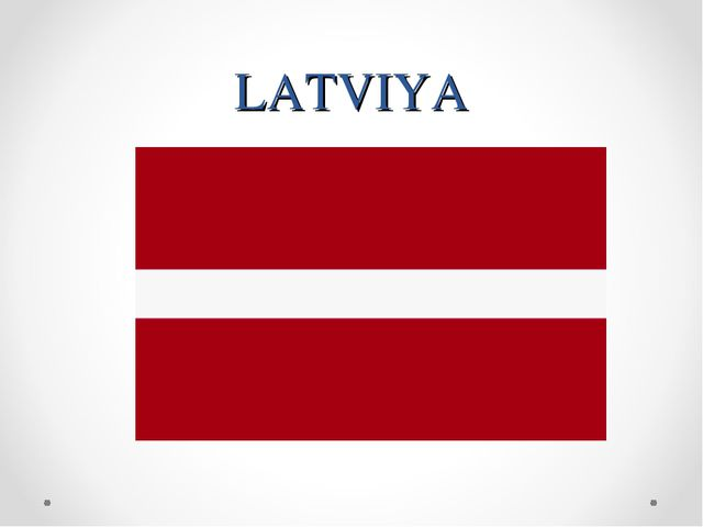 LATVIYA
