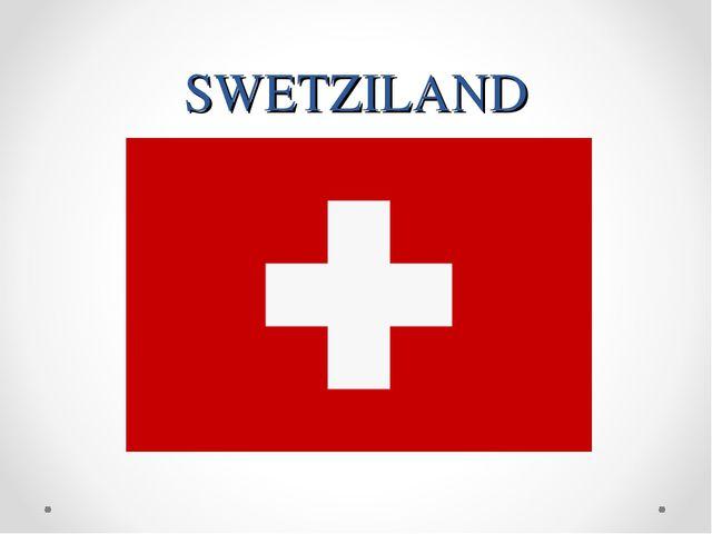 SWETZILAND