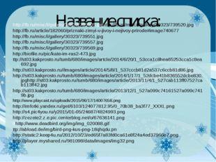 Название списка: http://fb.ru/misc/i/gallery/30323/739505.jpghttp://fb.ru/mis