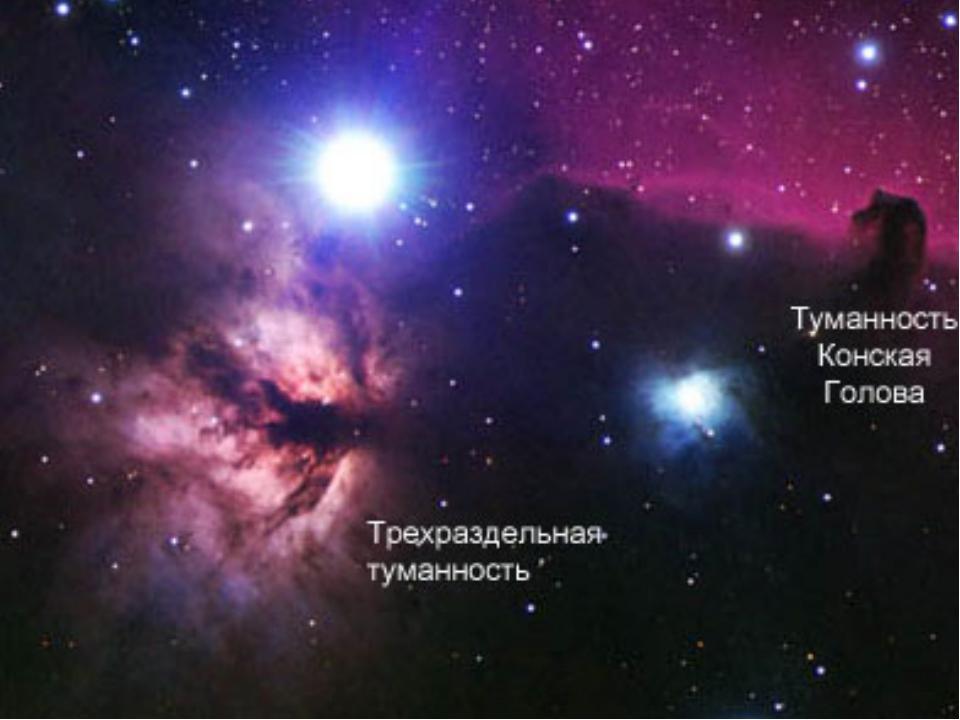 Число только наблюдаемых галактик около 10 млрд. Спиральная галактика Сомбрер...