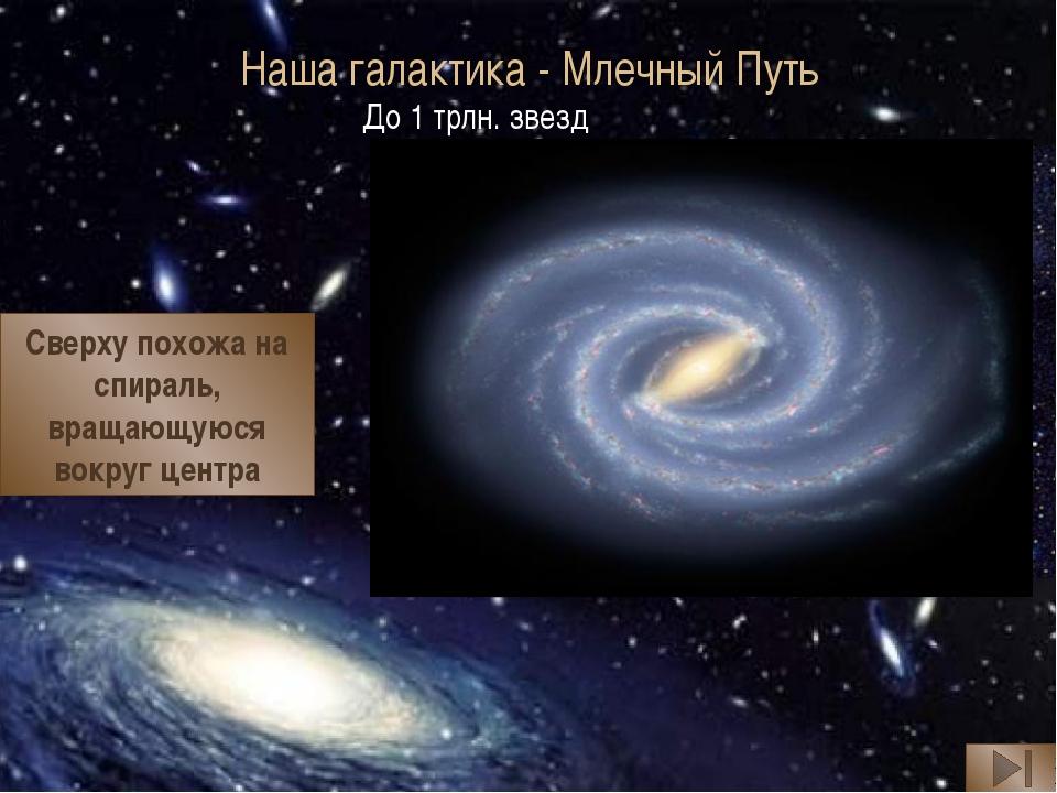 Из многообразия звезд невооруженным глазом с Земли можно наблюдать только 6...