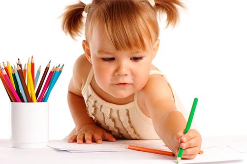 Развиваем память и внимание ребенка