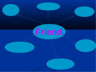 Friend.