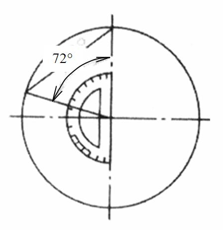 D:\колледж\инжененрная графика, черчение\практич раб граф\5 части .окр трансп bmp.bmp
