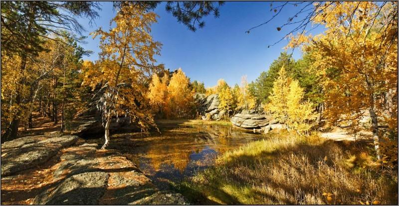 lastochkanata: Красивые места Алтайского края. Озеро Белое