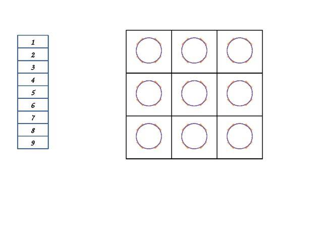 Вычислить площадь прямоугольного зеркала сцены, если его ширина10 м, гл...