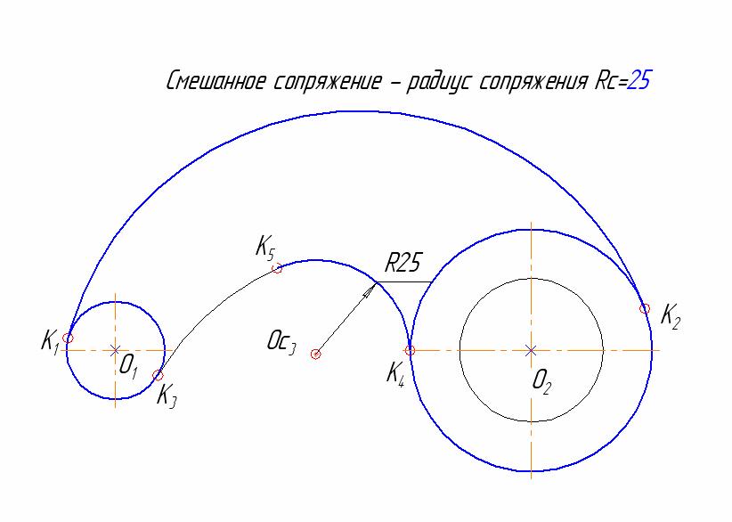 D:\колледж\инжененрная графика, черчение\практич раб граф\Пр 11\11 этап.bmp
