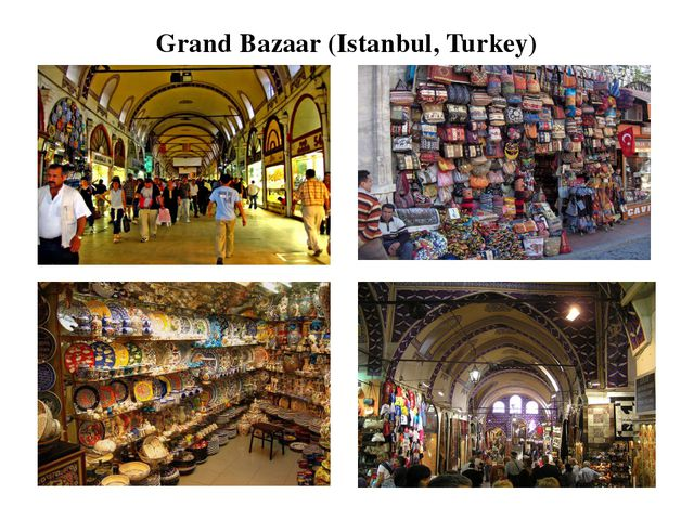 Grand Bazaar (Istanbul, Turkey)