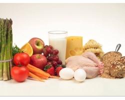 Как правильно питаться: здоровый образ жизни
