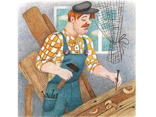 Нужные работники Столяры и плотники!