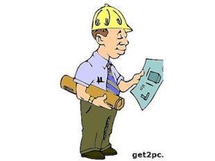 Столяру хорошо, а инженеру- Лучше, Я бы строить дом пошёл- Пусть меня научат.