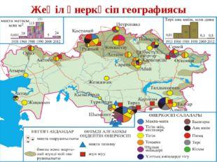 Жеңіл өнеркәсіп географиясы