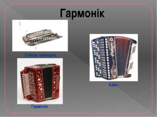 Гармонік Губная гармошка Гармонік Баян