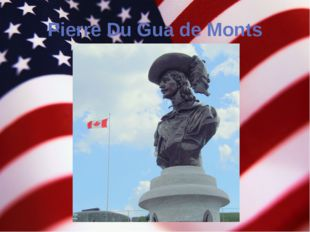 Pierre Du Gua de Monts