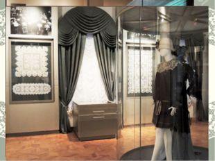 Музей кружева Музей кружева, посвященный наиболее известному художественному