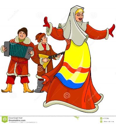 http://thumbs.dreamstime.com/z/russian-national-dress-dancing-woman-men-play-accordion-balalaika-cartoon-47170769.jpg