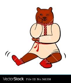 http://www.vectorstock.com/composite/561338/russian-bear-vector.jpg