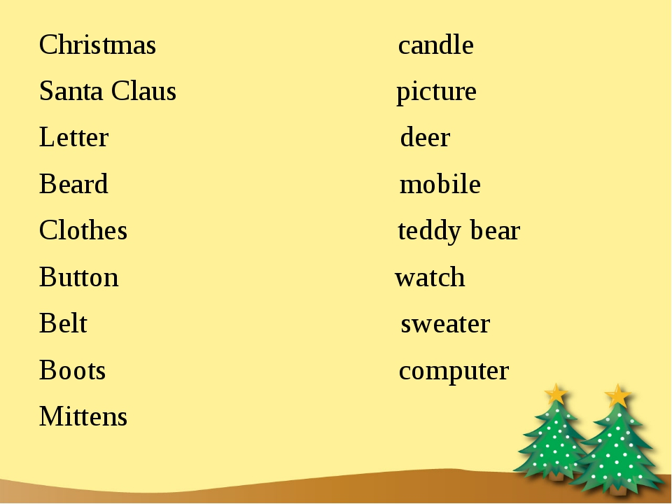 Christmas candle Santa Claus picture Letter deer Beard mobile Clothes teddy b...