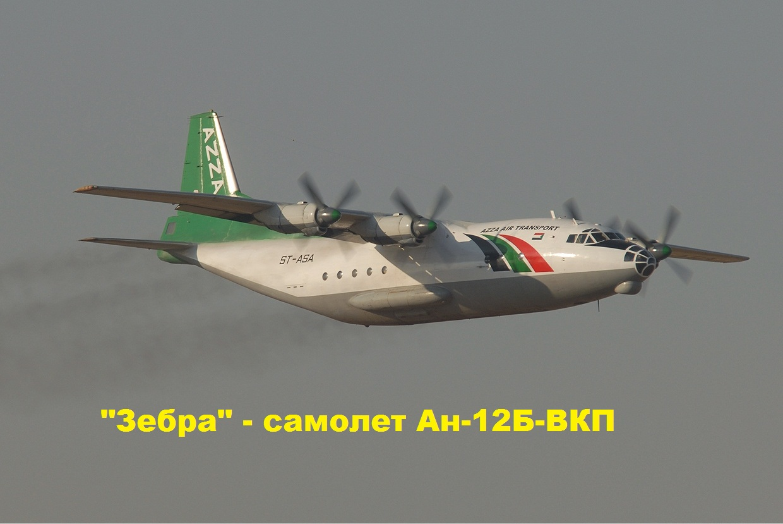 Зебра — самолёт Ан-12Б-ВКП.jpg