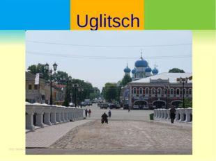 Uglitsch