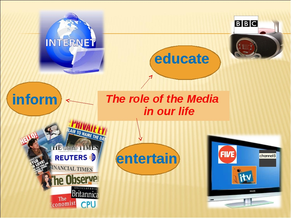 the active role of the media in 15042009 the internet's role in  voters are increasingly taking an active role in the political process by  with the use of social media platforms such.