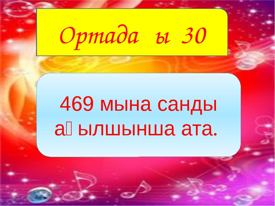 Сол жақтағы 50 The first Capital of our Republic.