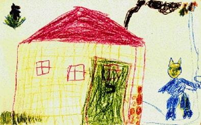 О чем говорит детский рисунок? hint4.me: Вопросы и Ответы