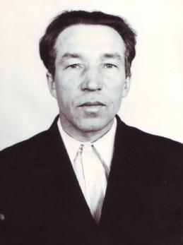 Акимов АМ